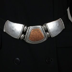 Chico's Belt Size OS